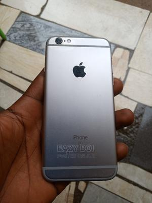 Apple iPhone 6s 64 GB Gray   Mobile Phones for sale in Abuja (FCT) State, Gwarinpa