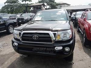 Toyota Tacoma 2012 Access Cab V6 Automatic Gray | Cars for sale in Lagos State, Apapa