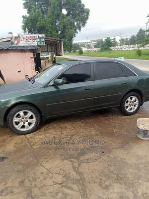 Toyota Avalon 2003 XL W/Bucket Seats Green   Cars for sale in Imo State, Owerri