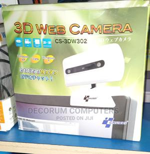 3D Web Camera | Security & Surveillance for sale in Abuja (FCT) State, Wuse