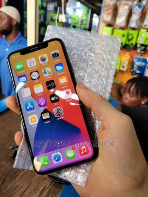 Apple iPhone X 64 GB Black   Mobile Phones for sale in Ondo State, Akure