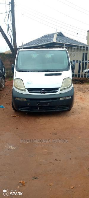 Opel Vivaro 1.9 Dti | Buses & Microbuses for sale in Edo State, Ekpoma