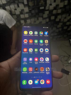 Samsung Galaxy S9 Plus 64 GB Black | Mobile Phones for sale in Delta State, Ethiope East