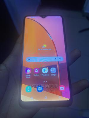 Samsung Galaxy A20s 32 GB Black | Mobile Phones for sale in Rivers State, Port-Harcourt