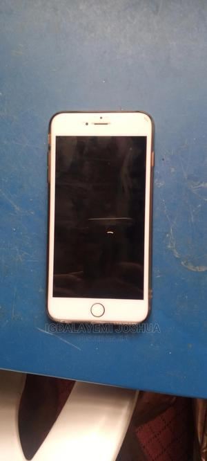 Apple iPhone 6s Plus 64 GB Gold | Mobile Phones for sale in Ondo State, Akungba