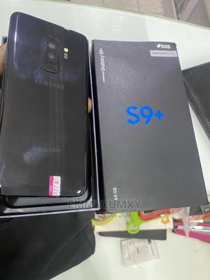 Samsung Galaxy S9 Plus 64 GB Black | Mobile Phones for sale in Abuja (FCT) State, Wuse 2