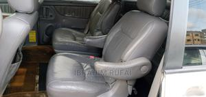 Toyota Sienna 2007 Gold | Cars for sale in Lagos State, Surulere