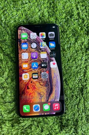 Apple iPhone XS Max 256 GB Gold   Mobile Phones for sale in Delta State, Warri