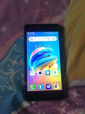 Tecno F1 8 GB Black | Mobile Phones for sale in Rivers State, Port-Harcourt
