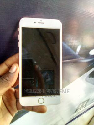 Apple iPhone 6s Plus 16 GB Gold   Mobile Phones for sale in Lagos State, Ikeja