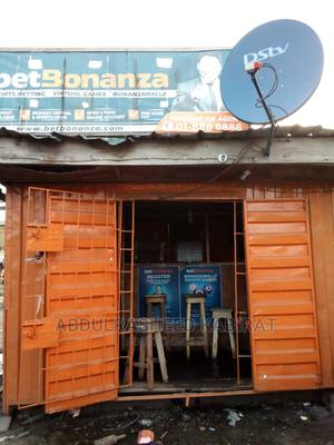 Bet Shop With All Equipment for Sale   Commercial Property For Sale for sale in Lagos State, Surulere