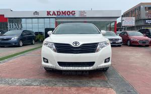 Toyota Venza 2010 V6 AWD White   Cars for sale in Lagos State, Ajah