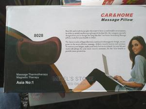 4 Balls Cars And Homes Massage Pillow | Sports Equipment for sale in Lagos State, Lagos Island (Eko)