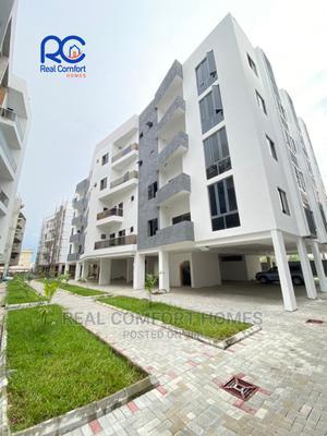 4bdrm Maisonette in Ikate, Lekki for Sale | Houses & Apartments For Sale for sale in Lagos State, Lekki