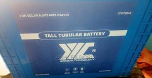 Inverter Battery | Accessories & Supplies for Electronics for sale in Lagos State, Ikorodu