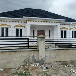 Furnished 3bdrm Bungalow in Off Lekki-Epe Expressway for Sale | Houses & Apartments For Sale for sale in Ajah, Off Lekki-Epe Expressway