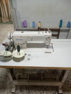JACTEK Industrial Sewing Machine | Manufacturing Materials for sale in Lagos State, Yaba