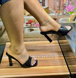 Mid Heels Fashion Slippers for Women | Shoes for sale in Lagos State, Lekki