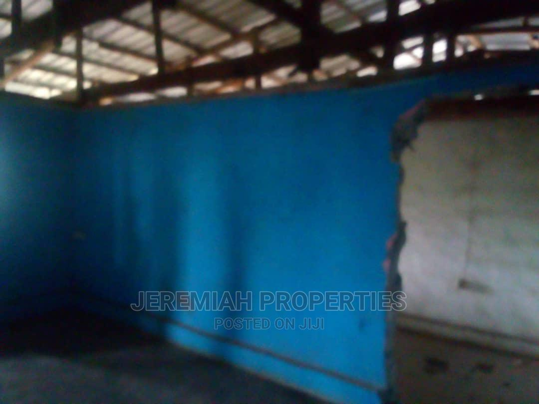 Warehouse for Rent Agindingbi   Commercial Property For Rent for sale in Berger, Ojodu, Nigeria
