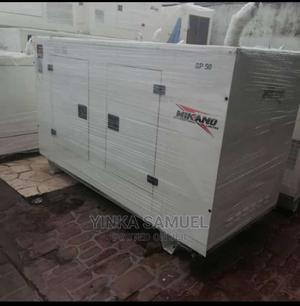 50kva Mikano Generator   Electrical Equipment for sale in Lagos State, Lekki