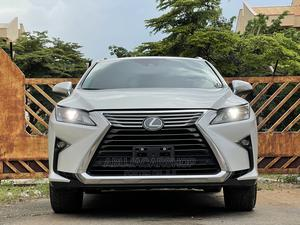 Lexus RX 2019 White | Cars for sale in Abuja (FCT) State, Central Business District
