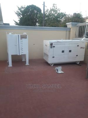 40kva Mikano Generator   Electrical Equipment for sale in Lagos State, Lekki