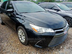 Toyota Camry 2016 Black | Cars for sale in Abuja (FCT) State, Katampe
