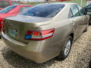 Toyota Camry 2010 Gold   Cars for sale in Lagos State, Ikeja