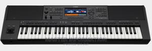 Yamaha PSR SX700 Digital Arranger   Musical Instruments & Gear for sale in Lagos State, Ikeja