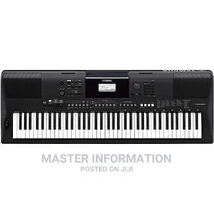 Yamaha PSR SX900 Digital Arranger   Musical Instruments & Gear for sale in Lagos State, Ikeja