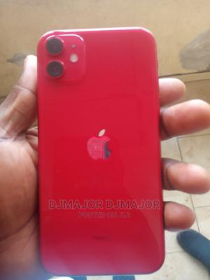 Apple iPhone 11 128 GB Red | Mobile Phones for sale in Lagos State, Agege
