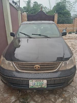 Toyota Avalon 2005 XL Black | Cars for sale in Ogun State, Obafemi-Owode