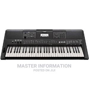 Yamaha PSR-E463 61-Key Portable Keyboard   Musical Instruments & Gear for sale in Lagos State, Ikeja