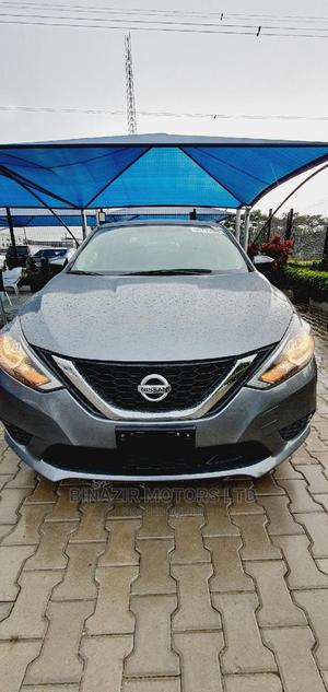Nissan Sentra 2018 Gray | Cars for sale in Lagos State, Lekki