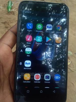Infinix Zero 5 64 GB Gold | Mobile Phones for sale in Abuja (FCT) State, Asokoro