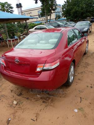 Toyota Corolla 2011 Red   Cars for sale in Delta State, Oshimili South