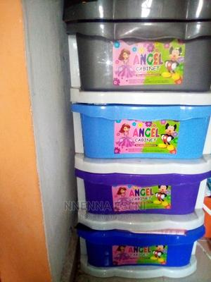Angel Drawer | Children's Furniture for sale in Imo State, Owerri