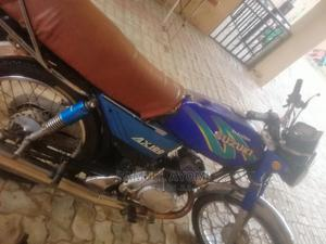 Suzuki Bike 2009 Blue   Motorcycles & Scooters for sale in Lagos State, Badagry
