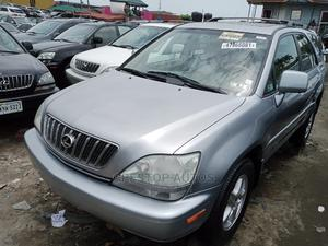 Lexus RX 2001 300 4WD   Cars for sale in Lagos State, Apapa