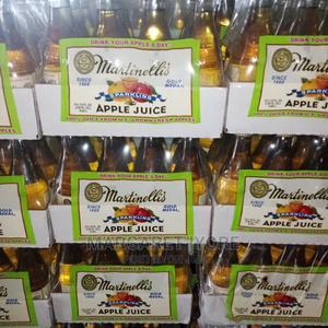Martinellis Juice. 24 Bottles | Meals & Drinks for sale in Lagos State, Ajah