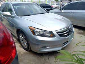 Honda Accord 2008 Silver | Cars for sale in Lagos State, Ikeja