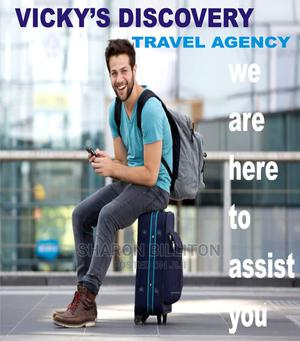 Travel Tour Agency   Travel Agents & Tours for sale in Lagos State, Amuwo-Odofin
