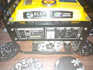 Elepaq Generator,SV2200 | Home Accessories for sale in Anambra State, Dunukofia
