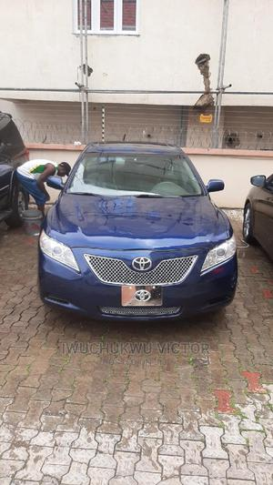 Toyota Camry 2008 Blue | Cars for sale in Abuja (FCT) State, Asokoro