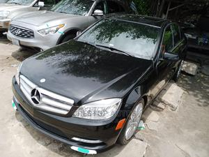 Mercedes-Benz C300 2009 Black | Cars for sale in Lagos State, Apapa