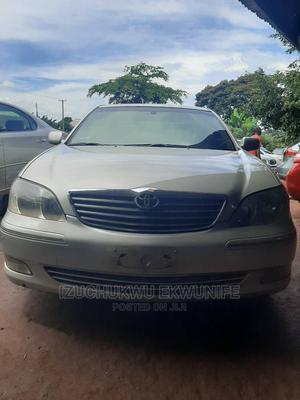 Toyota Camry 2002 Gold | Cars for sale in Anambra State, Awka