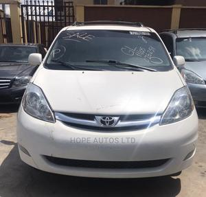 Toyota Sienna 2006 XLE Limited AWD White | Cars for sale in Lagos State, Ikeja