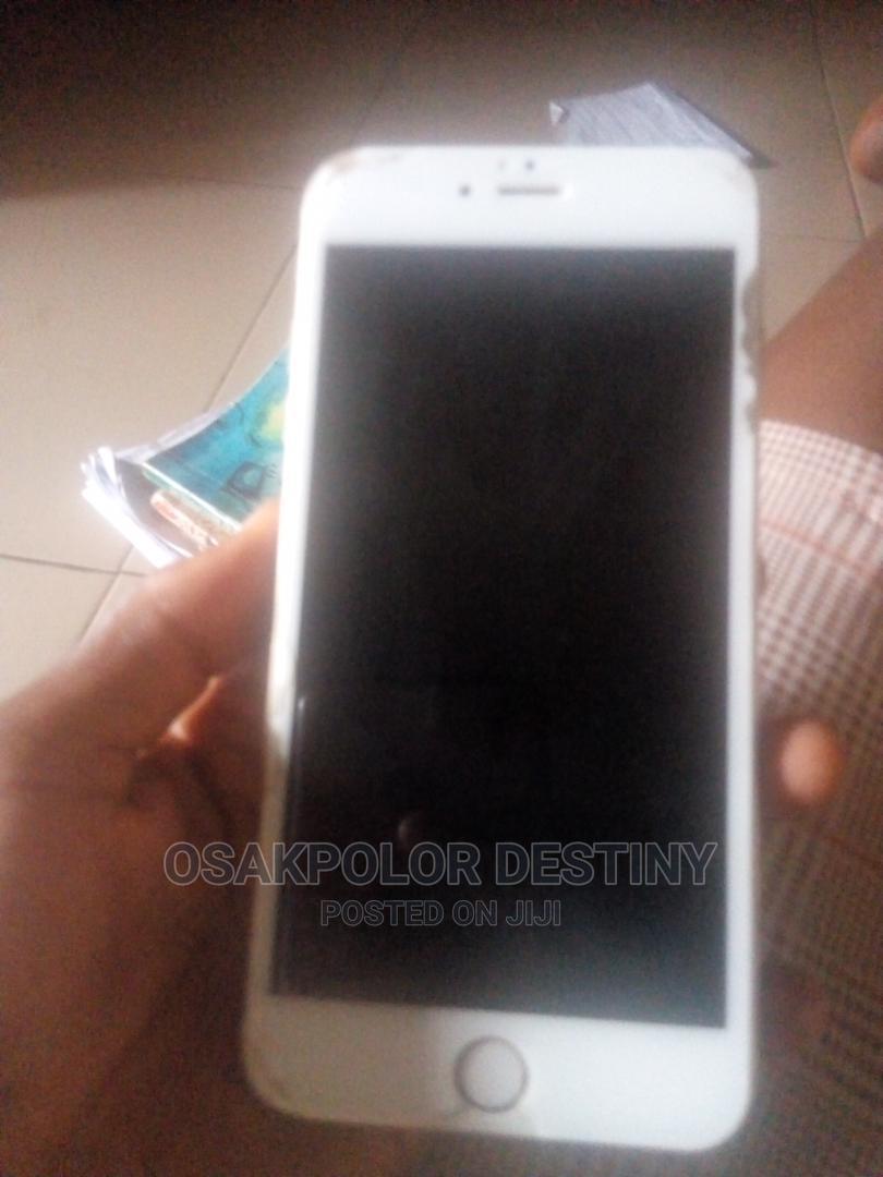Apple iPhone 6 Plus 64 GB Gold | Mobile Phones for sale in Benin City, Edo State, Nigeria