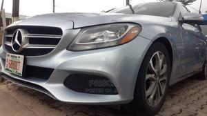 Mercedes-Benz C300 2015 Gray   Cars for sale in Abuja (FCT) State, Garki 2