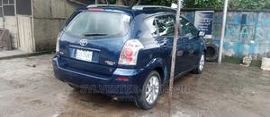 Toyota Corolla 2006 Verso 1.8 Luna Blue   Cars for sale in Delta State, Warri